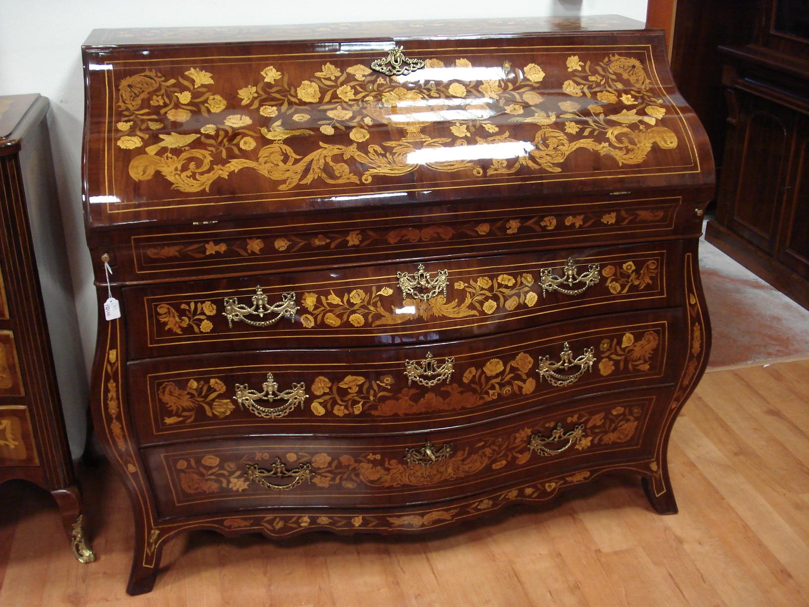 Montaggio mobili antichi Milano da 50€ - Tel 338.7752489