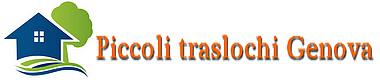 Piccoli Traslochi Genova